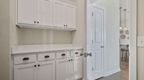 Kincaid Utility-Laundry Room