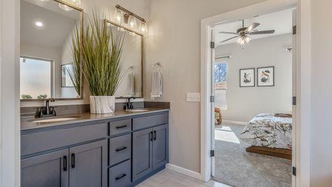Jacobson Master Bathroom