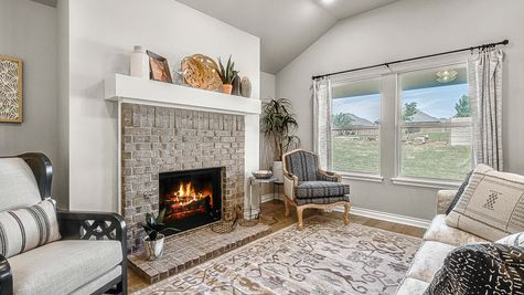 Dawson Living Room
