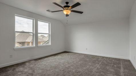 Stafford Bonus Room
