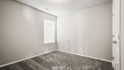 Griffith Bedroom