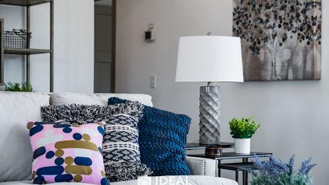 Holloway Living Room
