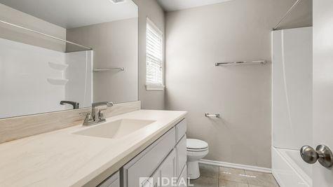 Griffith Bathroom