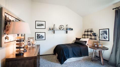 Lawrence Bedroom Three