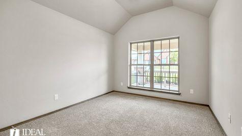 Bradford Guest Room