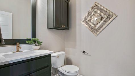 Abernathy Bathroom