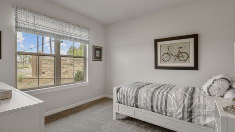 Orwell Bedroom
