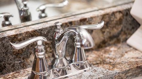 Frederickson Master Bath Faucet
