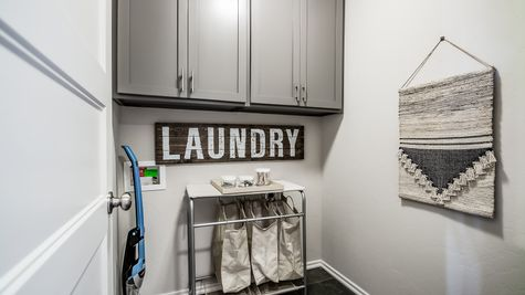 Edison Utility/Laundry Room