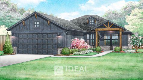Forester B - Farmhouse