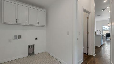 Stafford Utility/Laundry Room