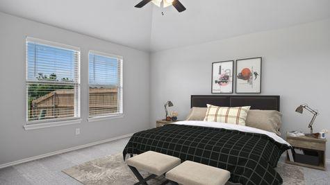 Gabriella Master Bedroom