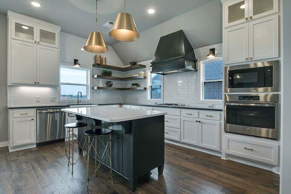 Abernathy Kitchen