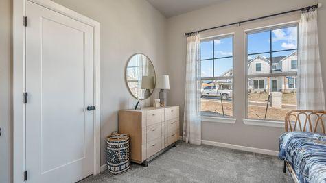 Jacobson Guest Bedroom