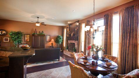 Hendrix Dining Room