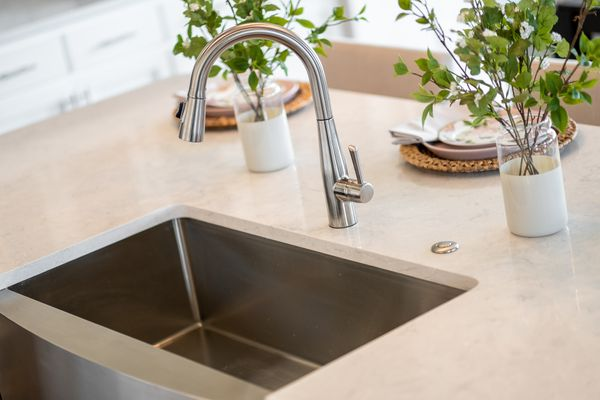 Nottingham Kitchen Sink