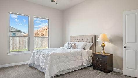 Kincaid Master Bedroom