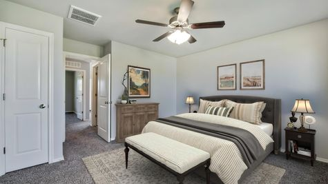 Astaire Master Suite