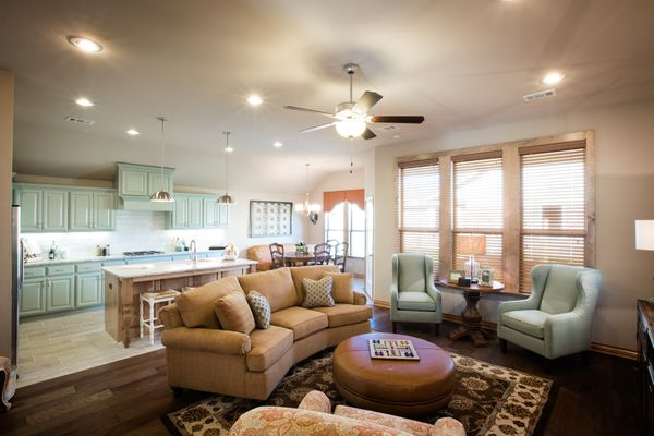 Kendall Living Room