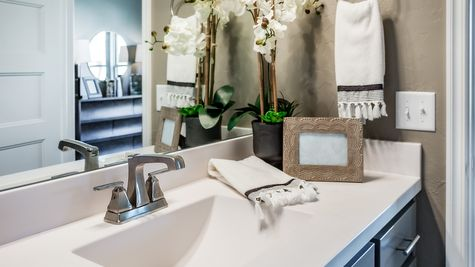 Edison Master Bath