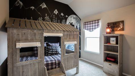 Langley Kids Bedroom