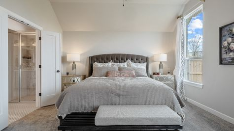 Nottingham Master Bedroom