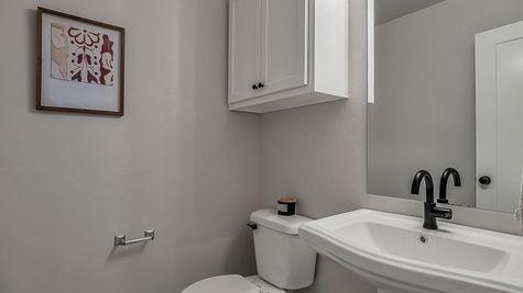 Prescott Powder Bath