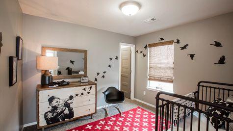 Frederickson Bedroom 2/Nursery