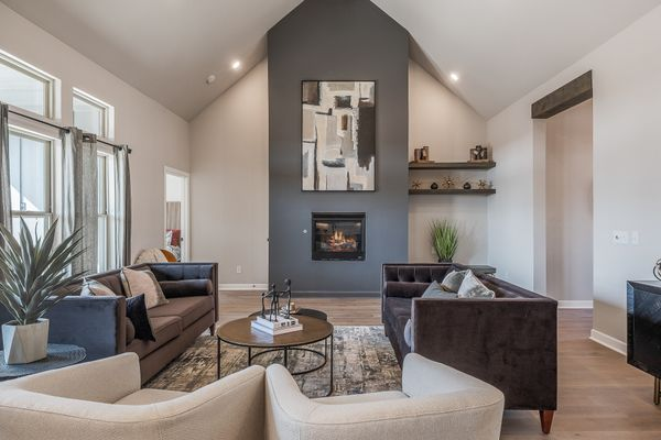 Jacobson Living Room
