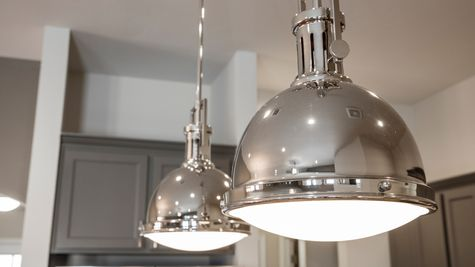 Frederickson Kitchen Island Pendant Lighting