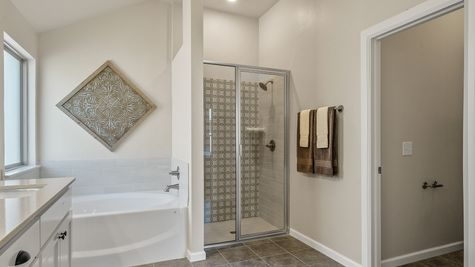 Kincaid Master Bath