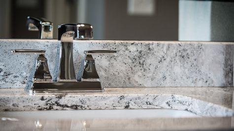Oakland Master Bath Sink