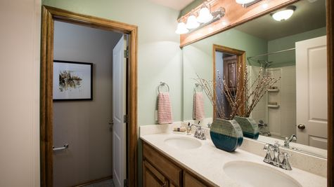 Kendall Guest Bath
