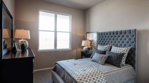 Oakland Secondary Bedroom