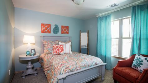 Kendall Guest Bedroom