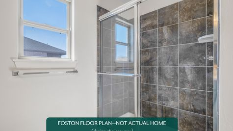 Foston Master Bathroom
