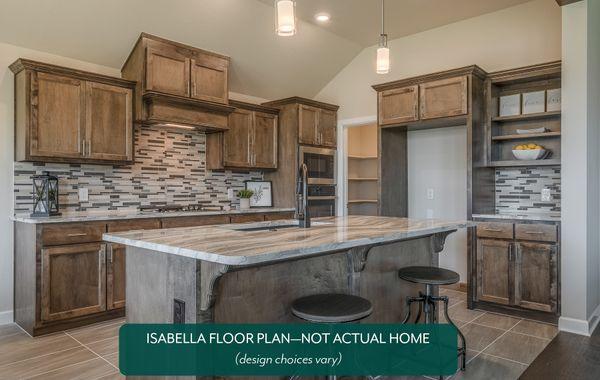 Isabella Kitchen
