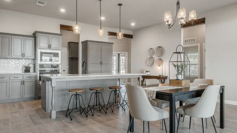 Overly Dining & Kitchen