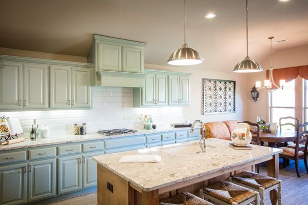 Kendall Kitchen
