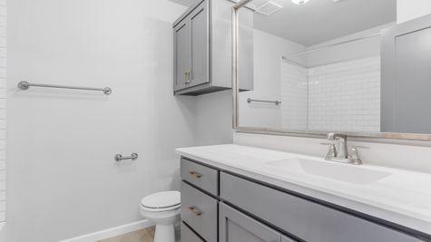 Forrester Secondary Bathroom