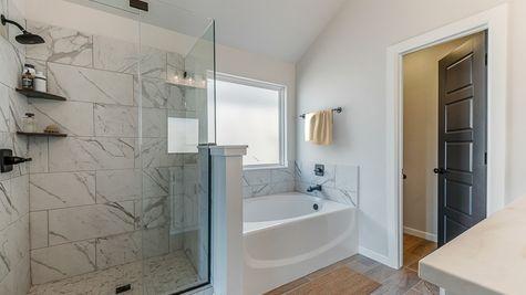 Montgomery Master Bath