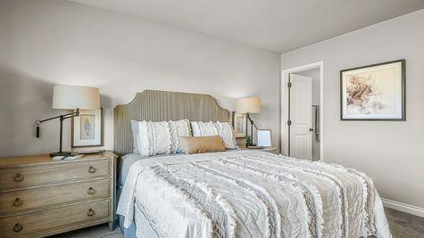 Dawson Master Bedroom