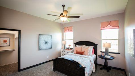 Lawrence Master Bedroom