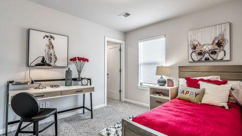 Fitzgerald Bedroom 3
