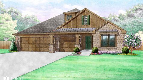Kincaid E - Farmhouse