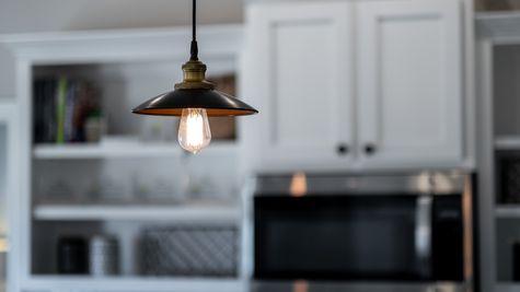 Dawson Kitchen Island Pendant Light