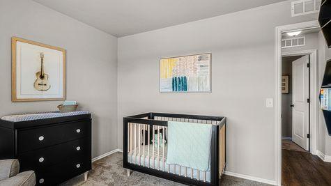 Dawson Nursery/Bedroom