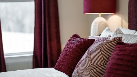 Prescott Master Bedroom Decor