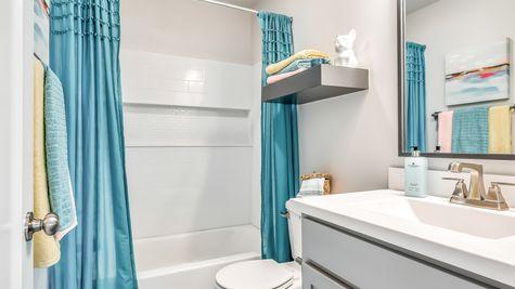 Fitzgerald Bath 2
