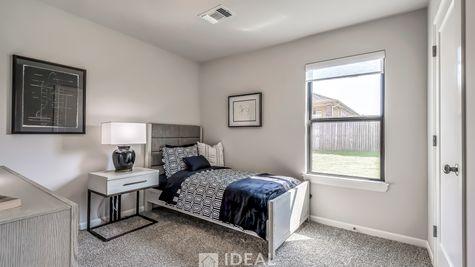 Fitzgerald Secondary Bedroom